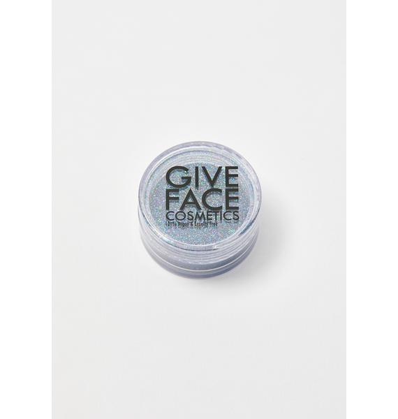 Give Face Cosmetics Allure Glitter