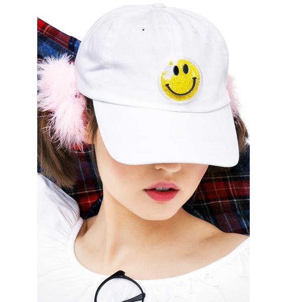 No Bad Days Hat