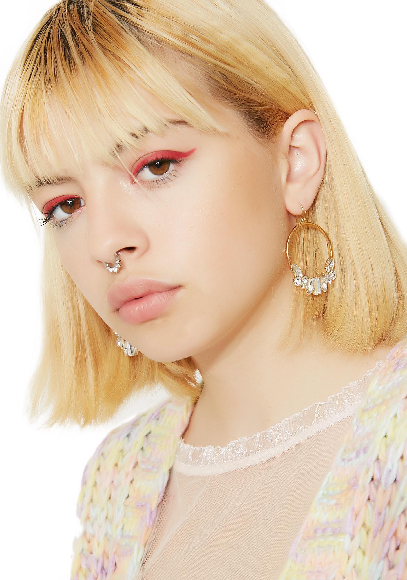 Shine On Earrings