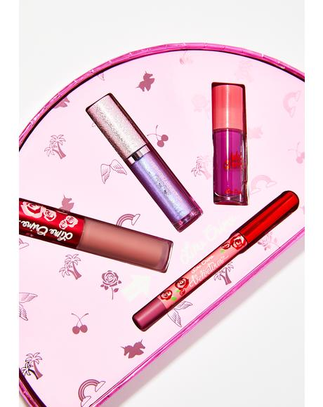 Elle Lip Holiday Set
