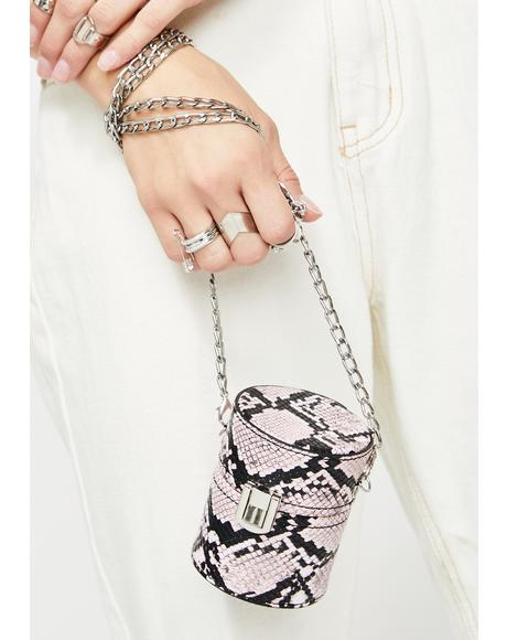 Baby Sweet N' Slithering Mini Purse