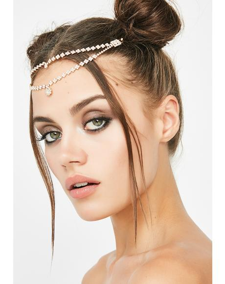 Crown Jewelz Head Chain