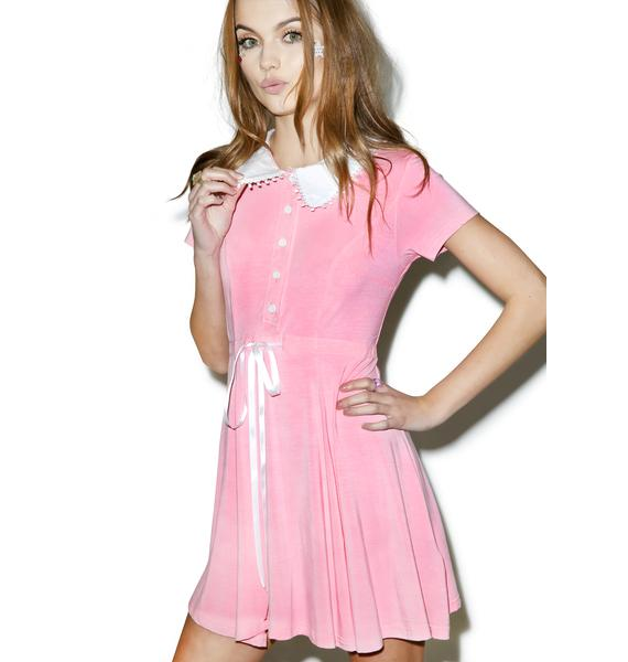 Killstar Baby Doll Dress