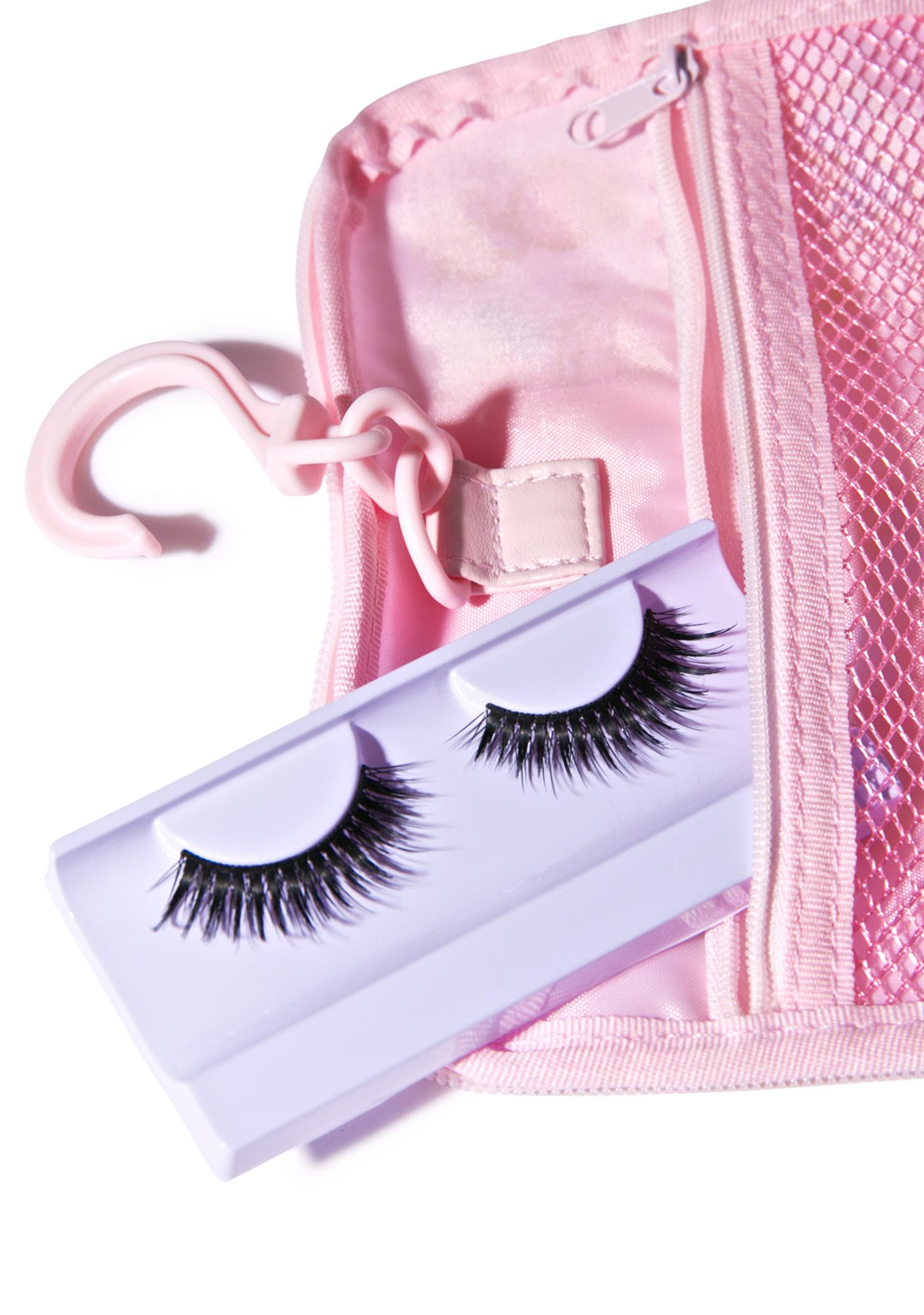 Crown Moiety Twix False Eyelashes