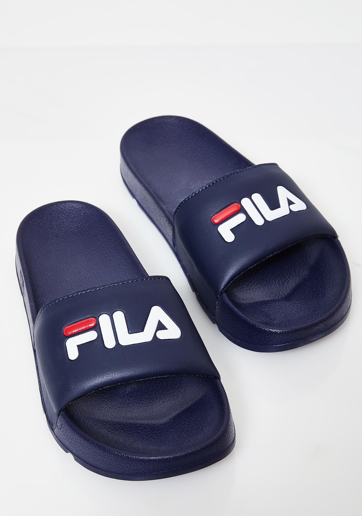 Fila Ocean Drifter Slides