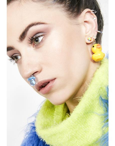 Binky Septum Ring