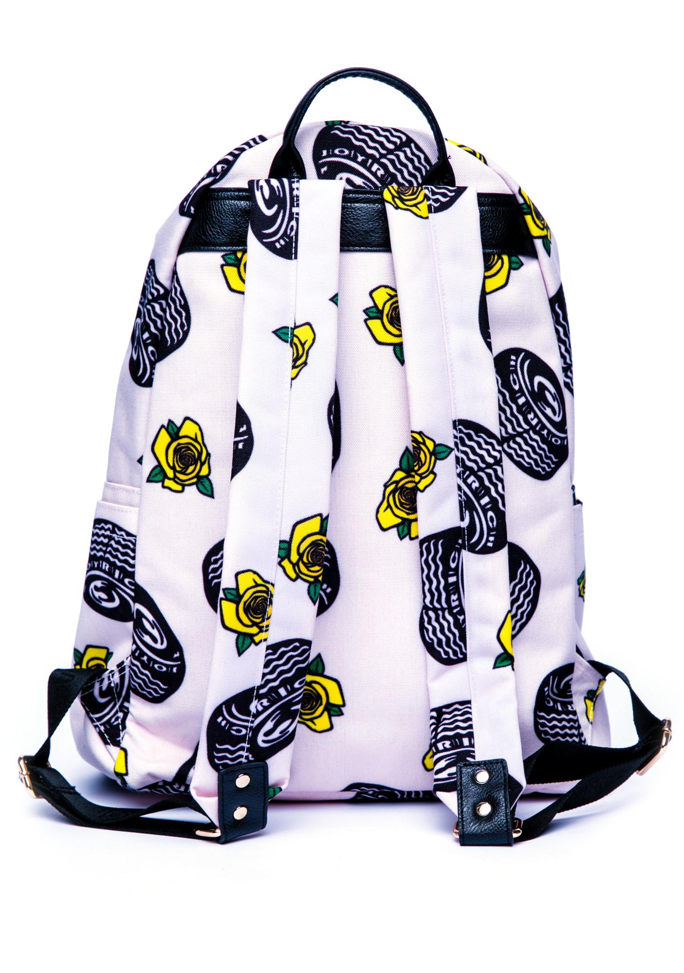 Joyrich Tire Parade Backpack
