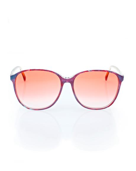 Sunset Oversize Sunglasses