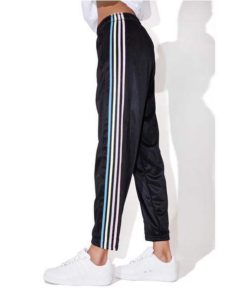 Rainbow Sweatpants