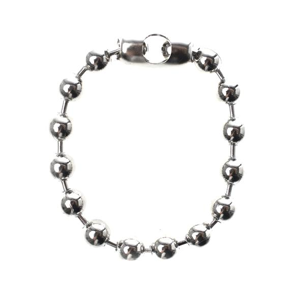 Ball 'N Chain Bracelet