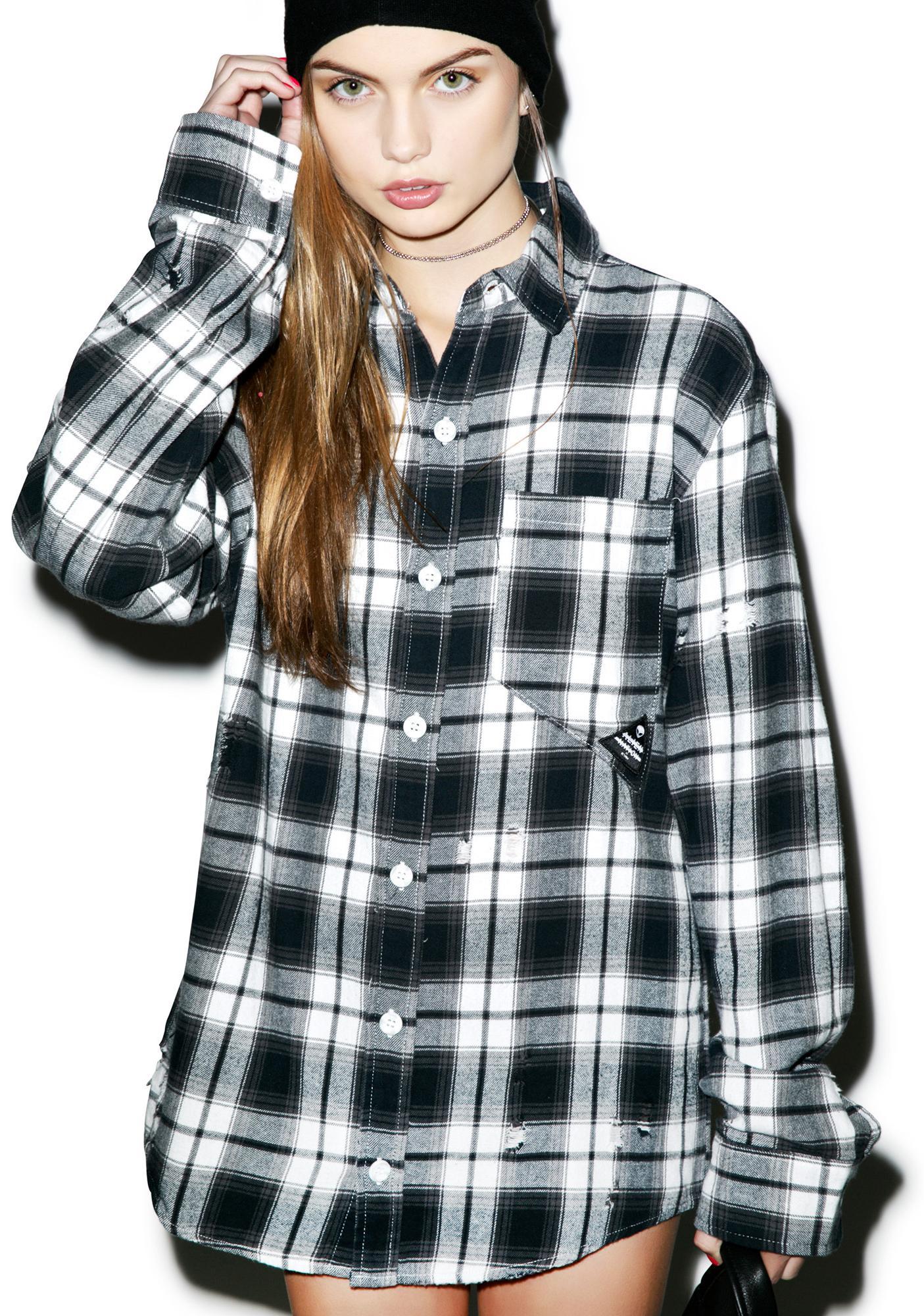 Disturbia Aberdeen Shirt