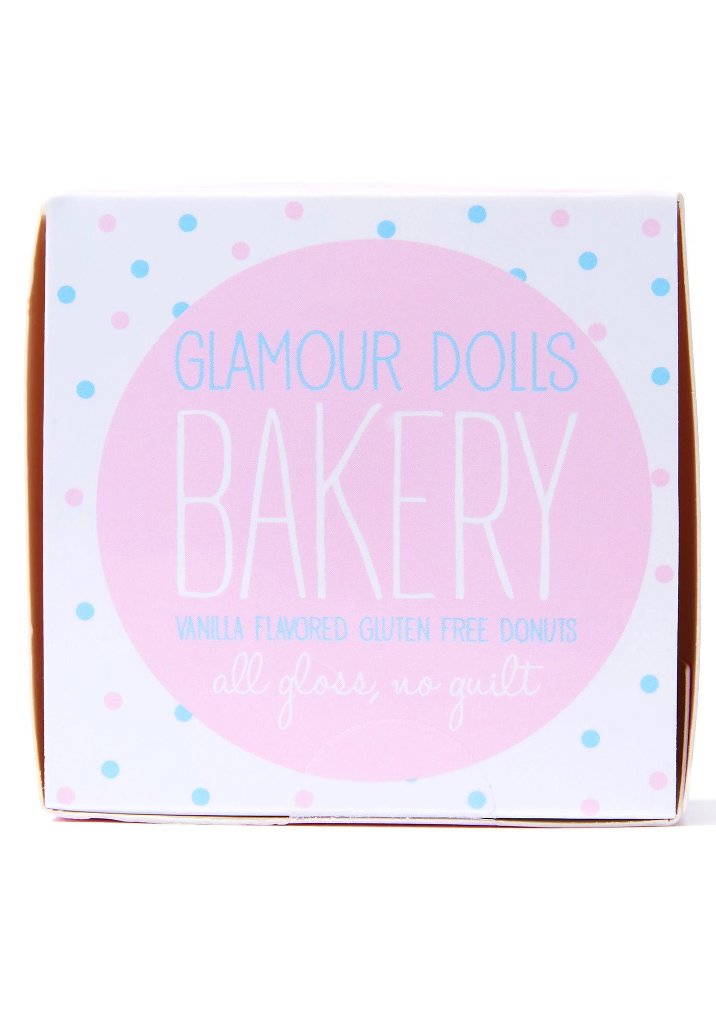 Glamour Dolls Sugar Mama Doughnut Gloss