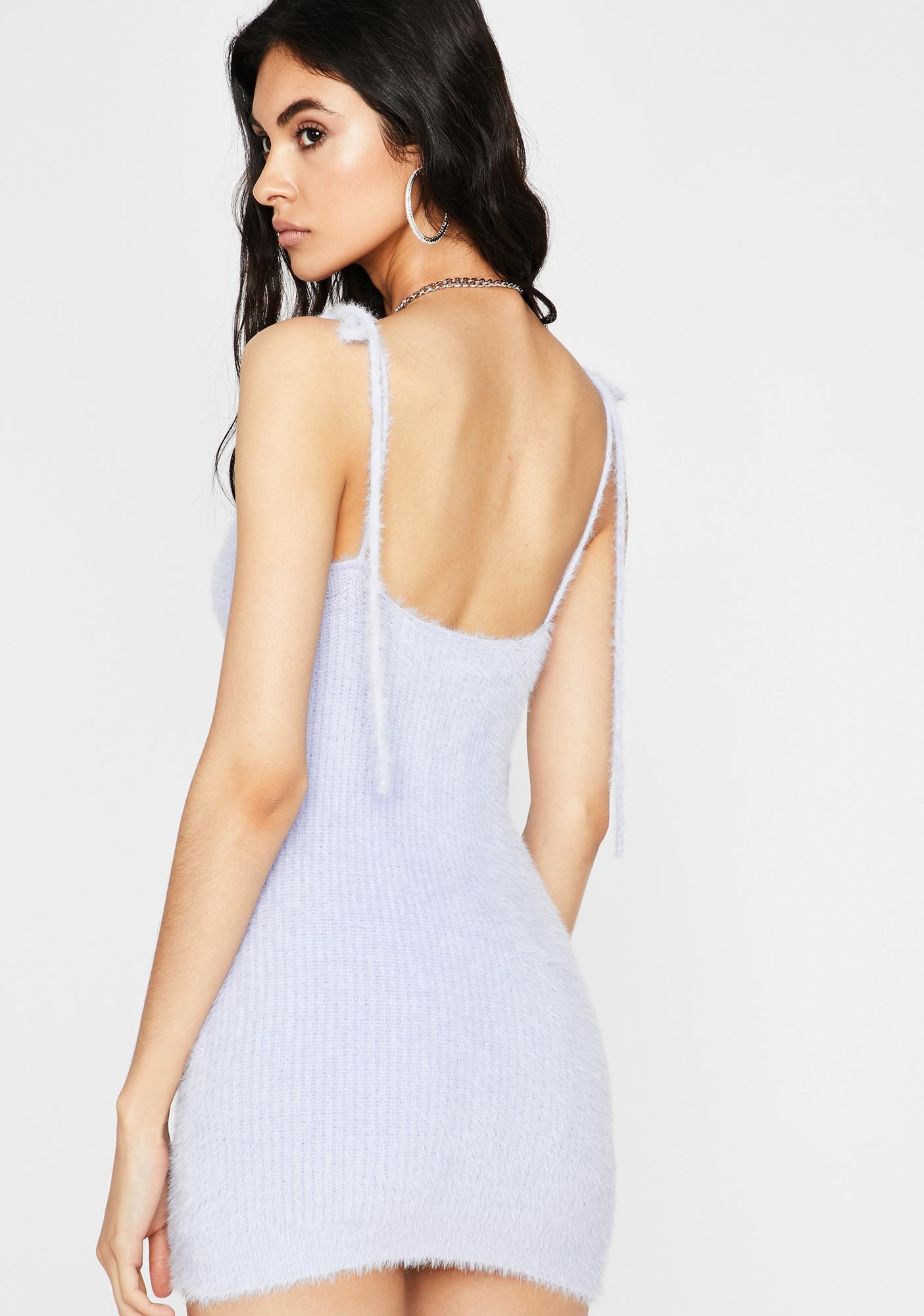 Who Don't Love Me Mini Dress