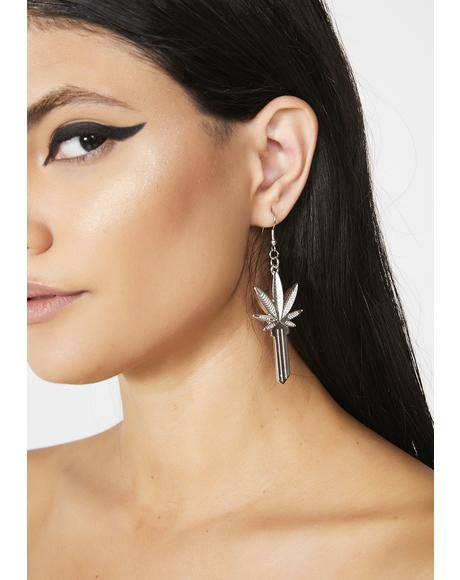 High Key Lit Earrings