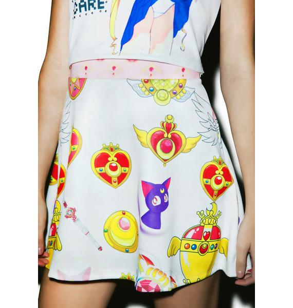 Sailor Love Skirt