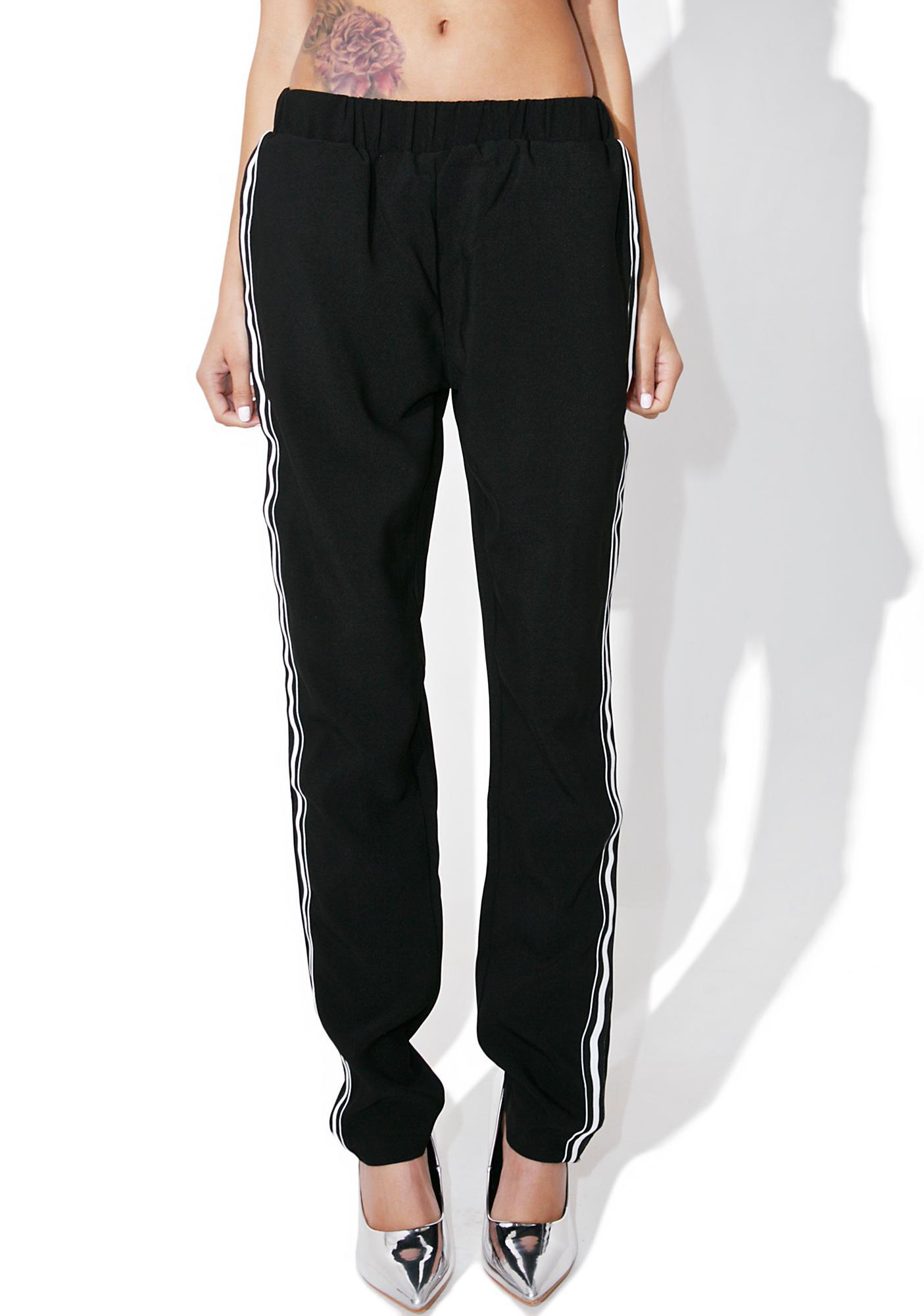 Glamorous Touch Pass Sweatpants