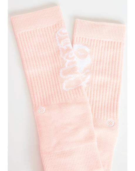 Ms. Fit Crew Socks