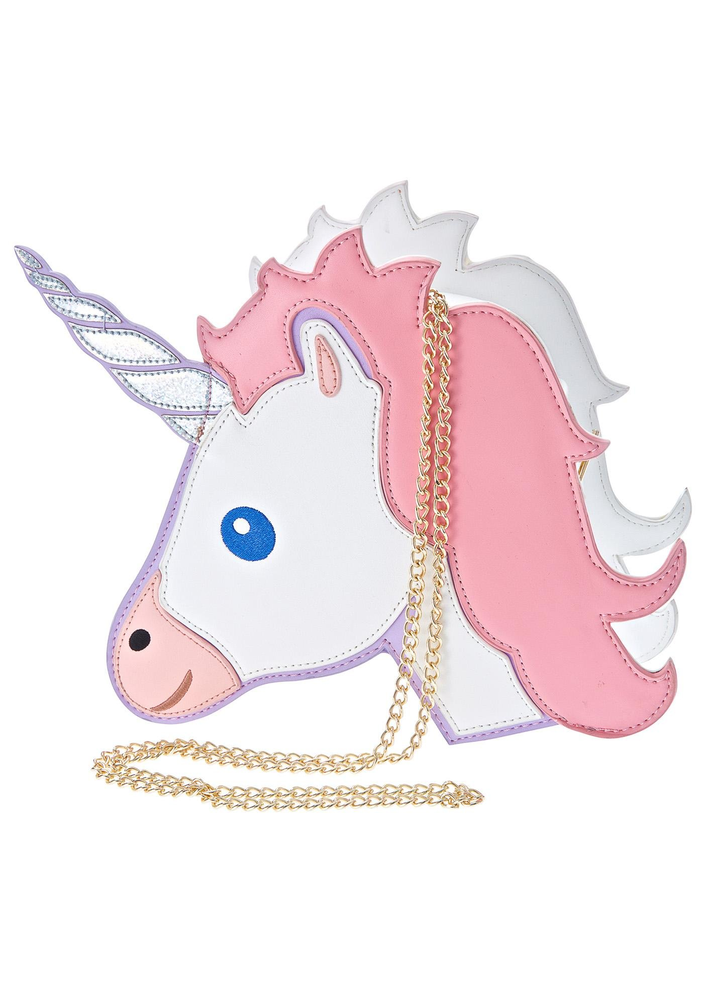 Nila Anthony Unicorn Bag