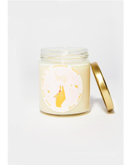 Love Motel Candle