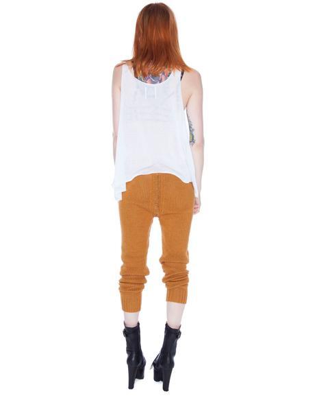 Cross Hatch Pants