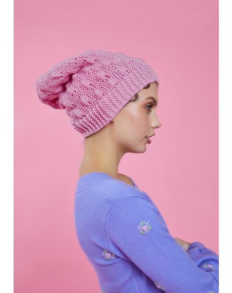 Perfect Performance Knit Pom Pom Beanie