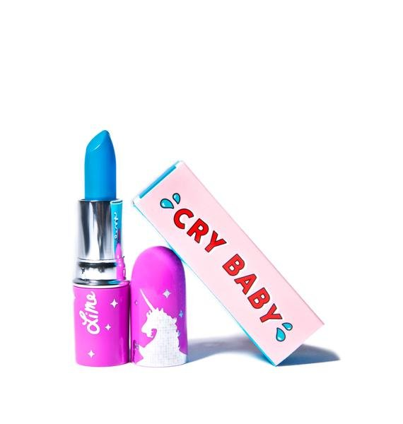 Lime Crime Crybaby Lipstick