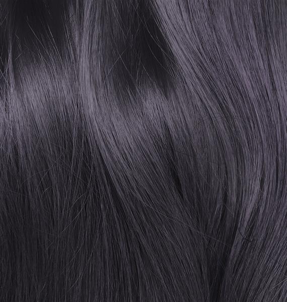 Lime Crime Charcoal Grey Unicorn Hair Dye