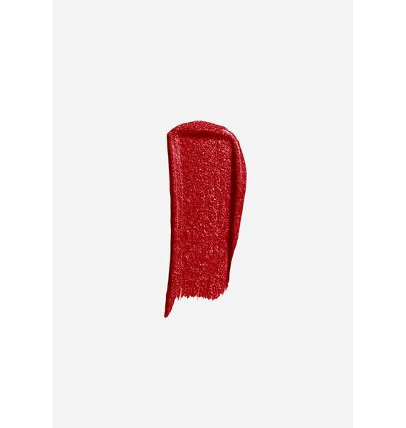 NYX Professional Makeup Cherry Quartz Glitter Goals Liquid Lipstick
