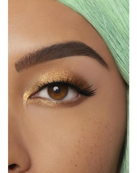 Gold Road Lid Lite Eyeshadow