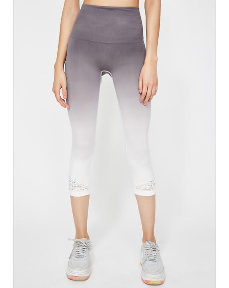 Tidal Energy Gradient Leggings