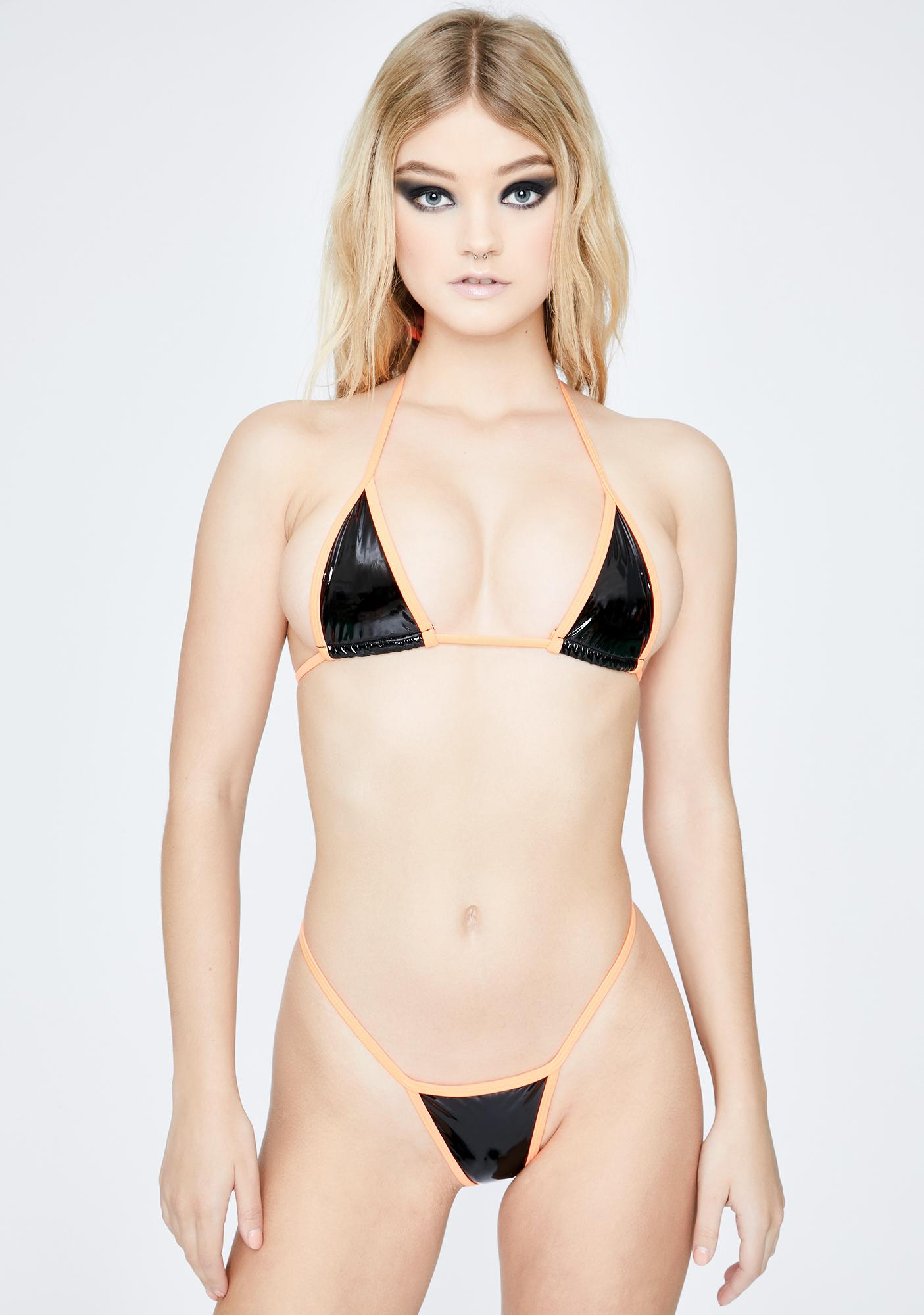 Candy Shop The Gwen Bikini Set