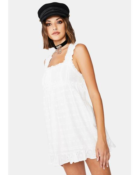 Iris Swing Dress