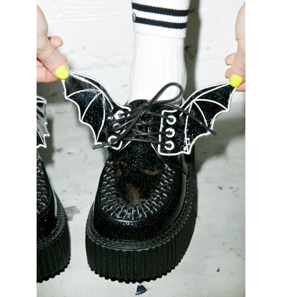 Demonia Under Yer Wing Creeper
