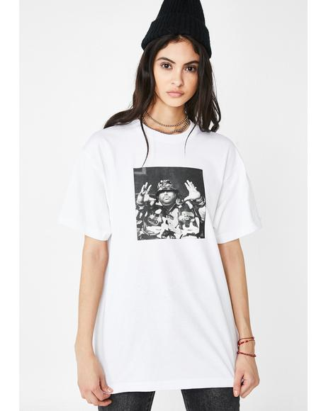 Christopher Graphic T-Shirt