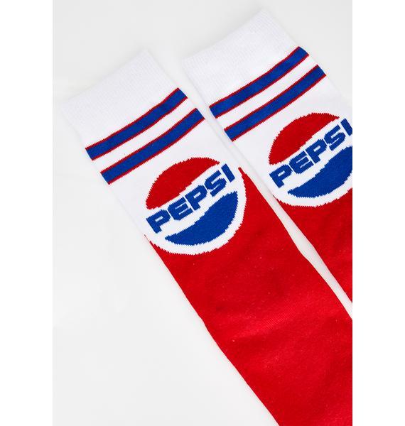 Dare For More Graphic Socks