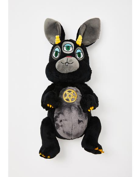 Twitchy Kreepture Plush Toy