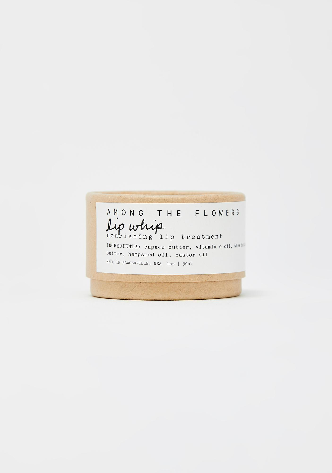 Among The Flowers Herb Infused Lip Whip
