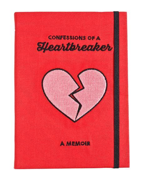 Heartbreaker Confessions Journal