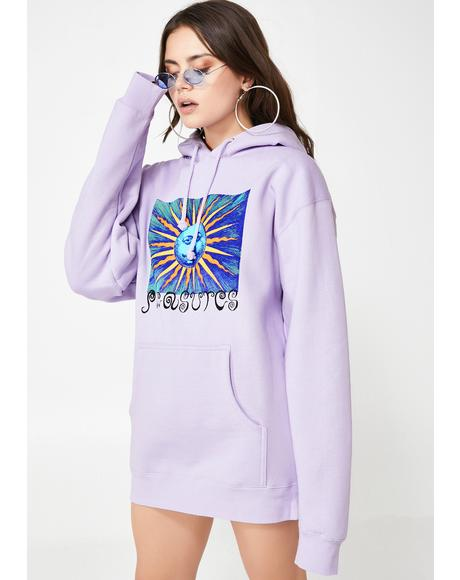 Obsession Hoodie