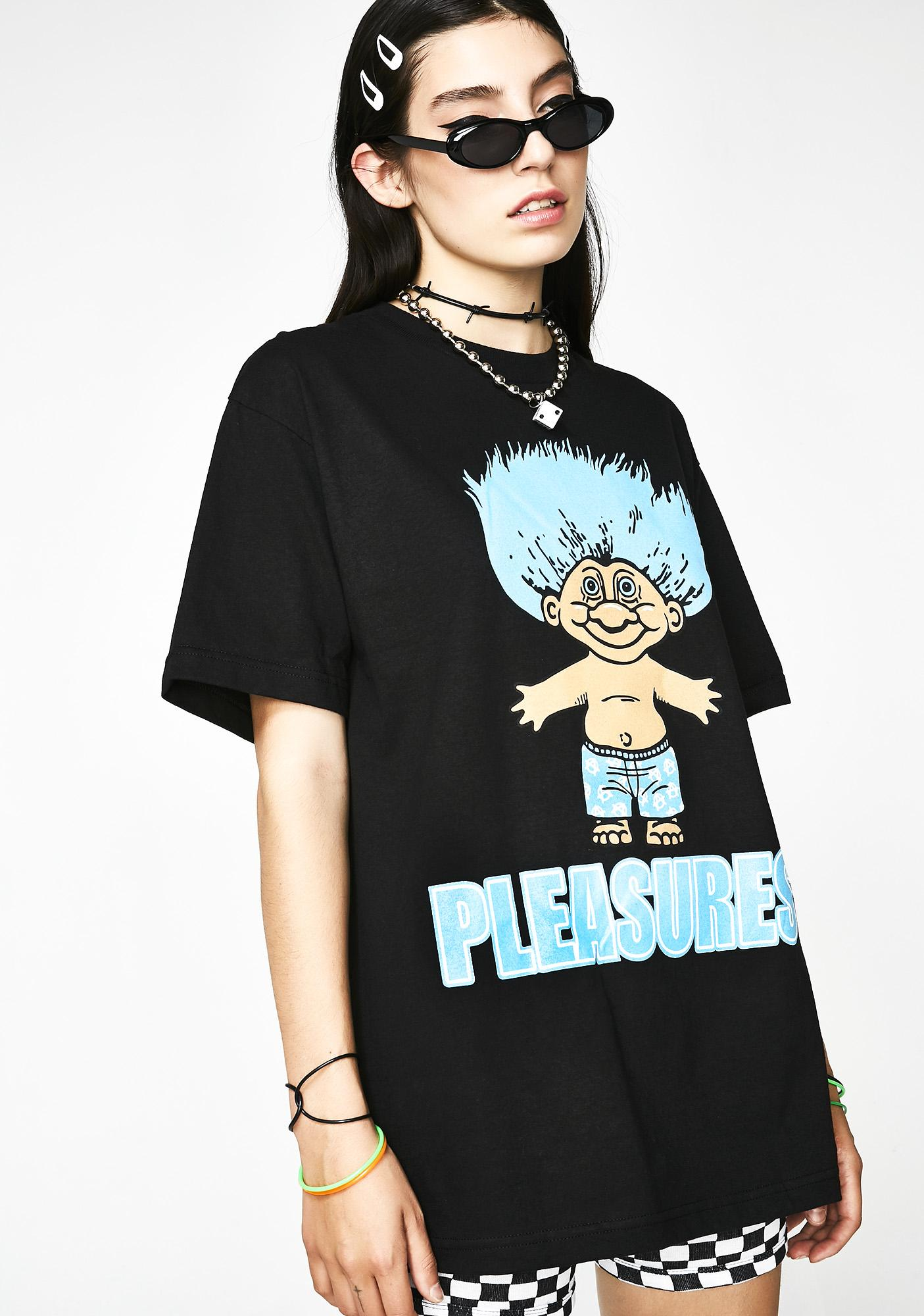 Pleasures Little Man T-Shirt