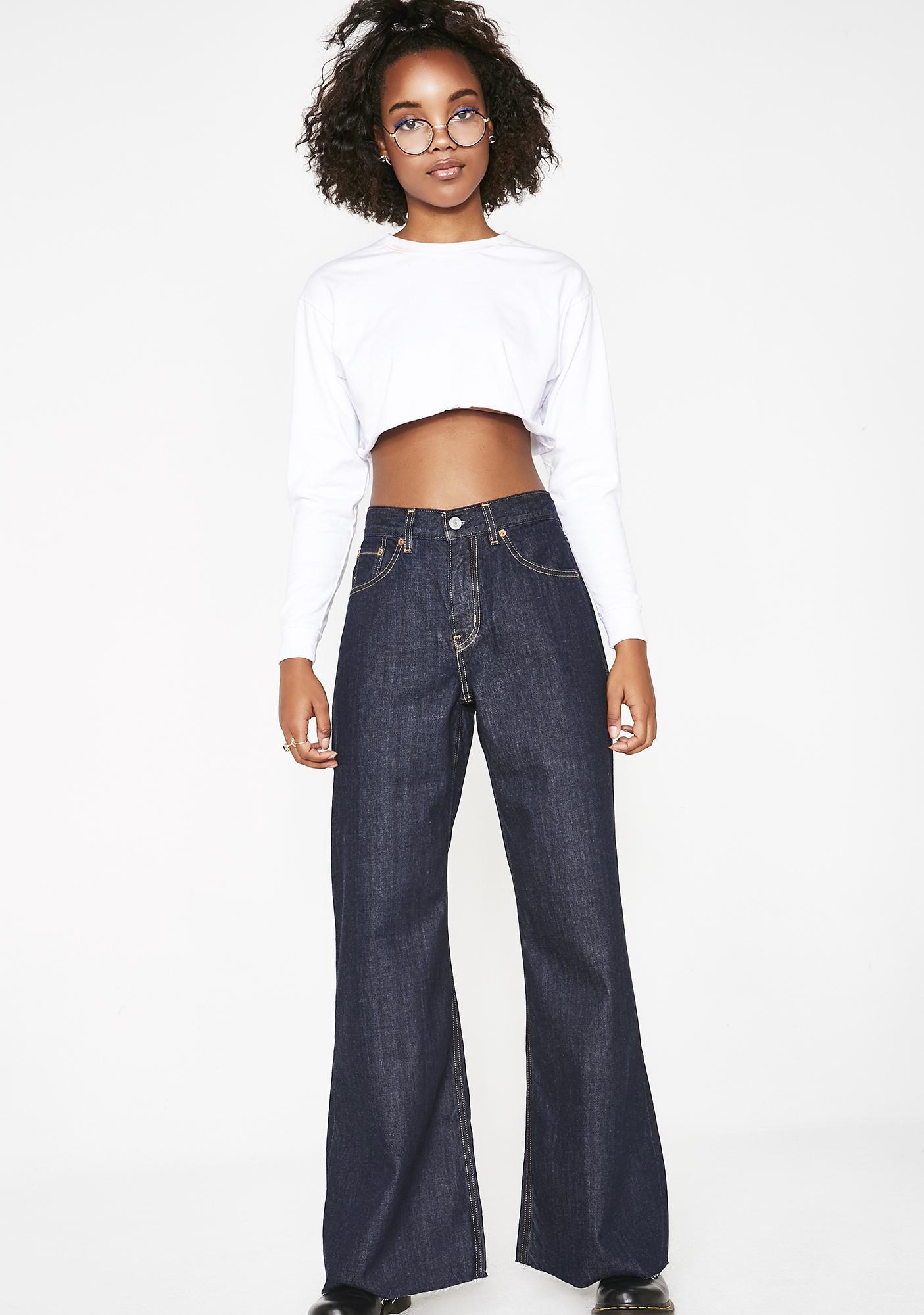 Levis Massive Jeans