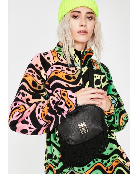 X Charlotte Olympia Bum Bag