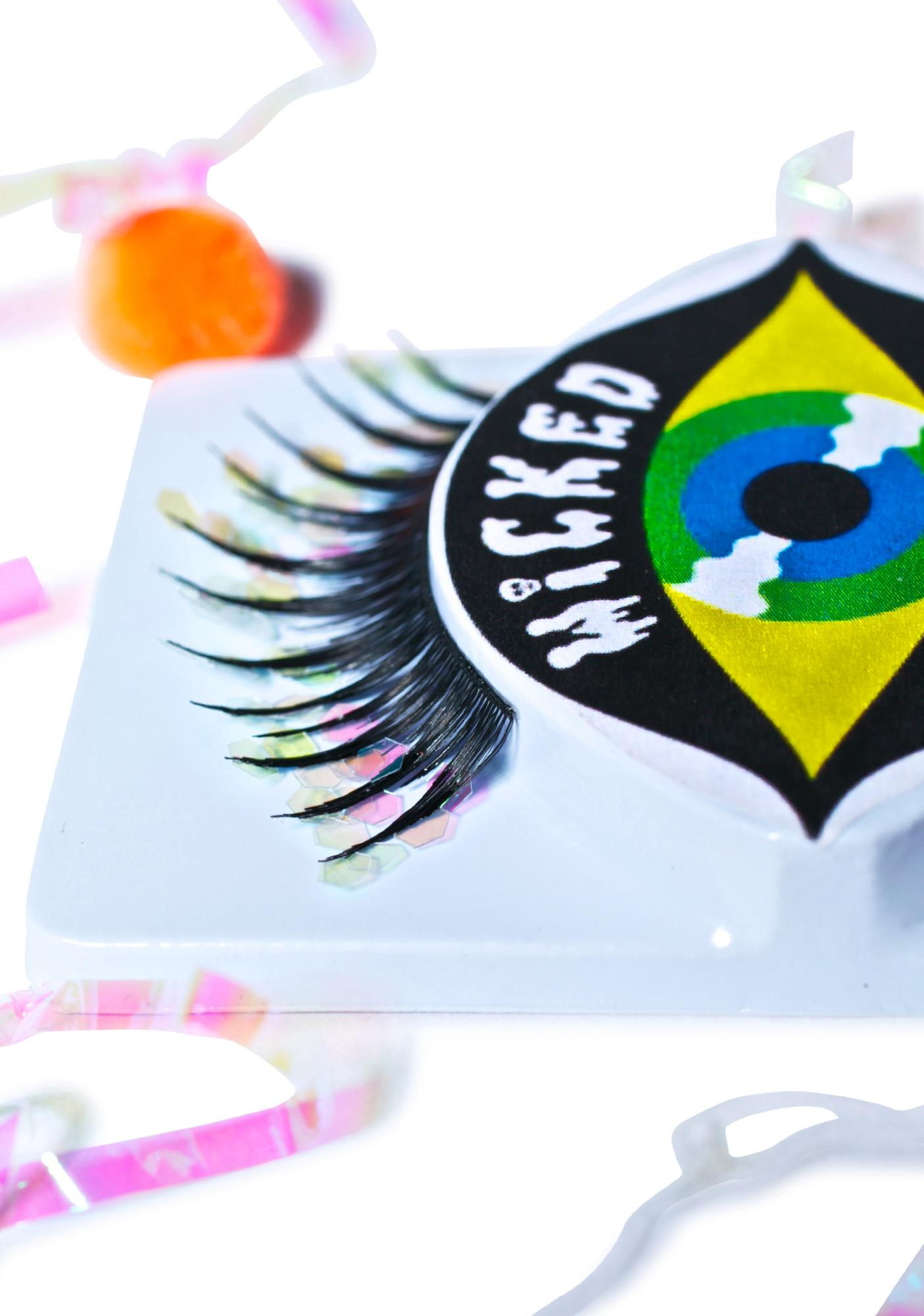 Wicked Hippie CoCo Unicorn Scalez Lashes