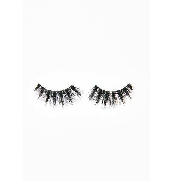 Rouge & Rogue Miss Fury Luxe Lashes