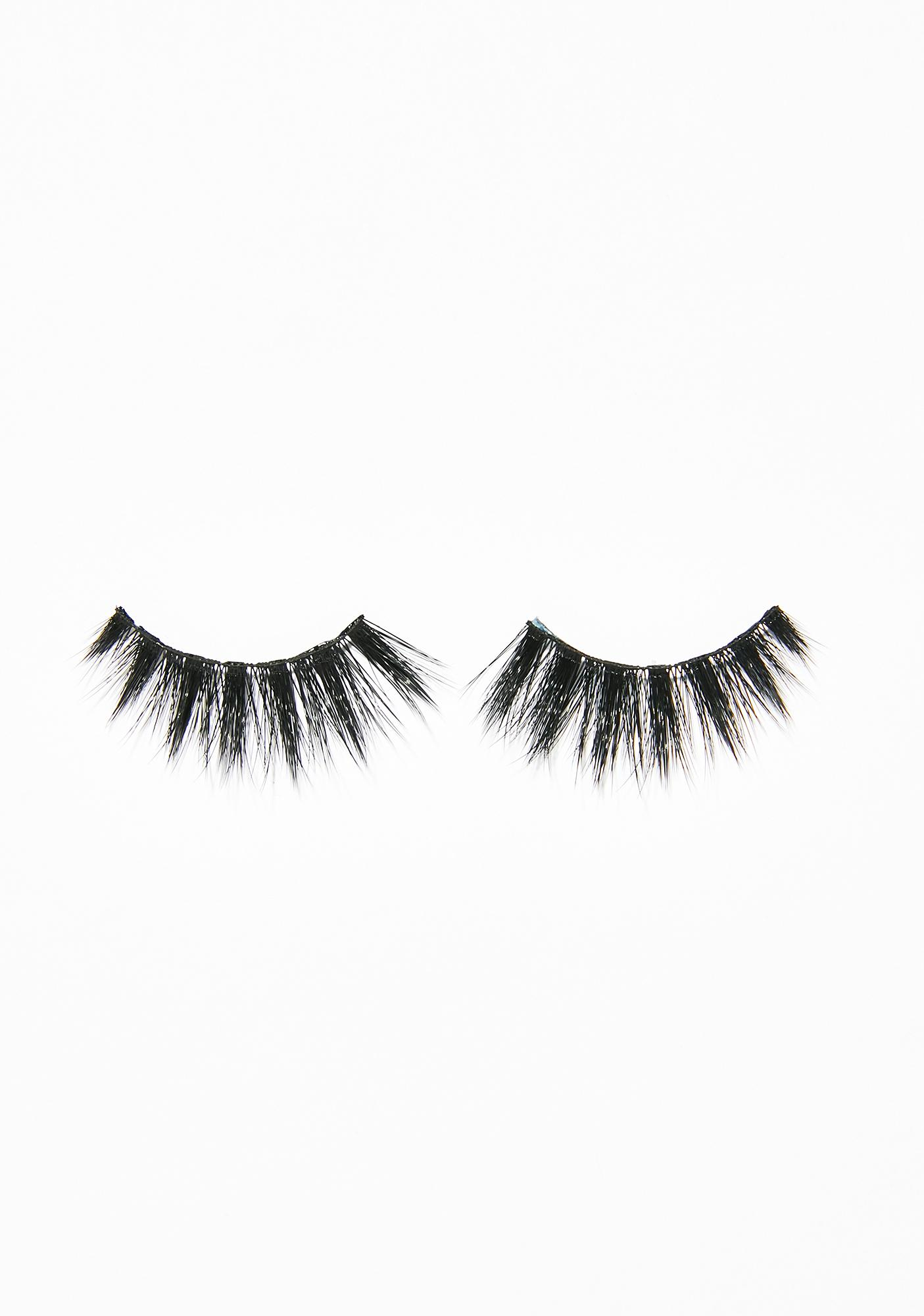 a70088f675c Rouge & Rogue Miss Fury Luxe Lashes | Dolls Kill