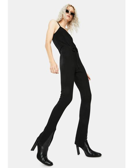 Run Errands Gurl Jumpsuit