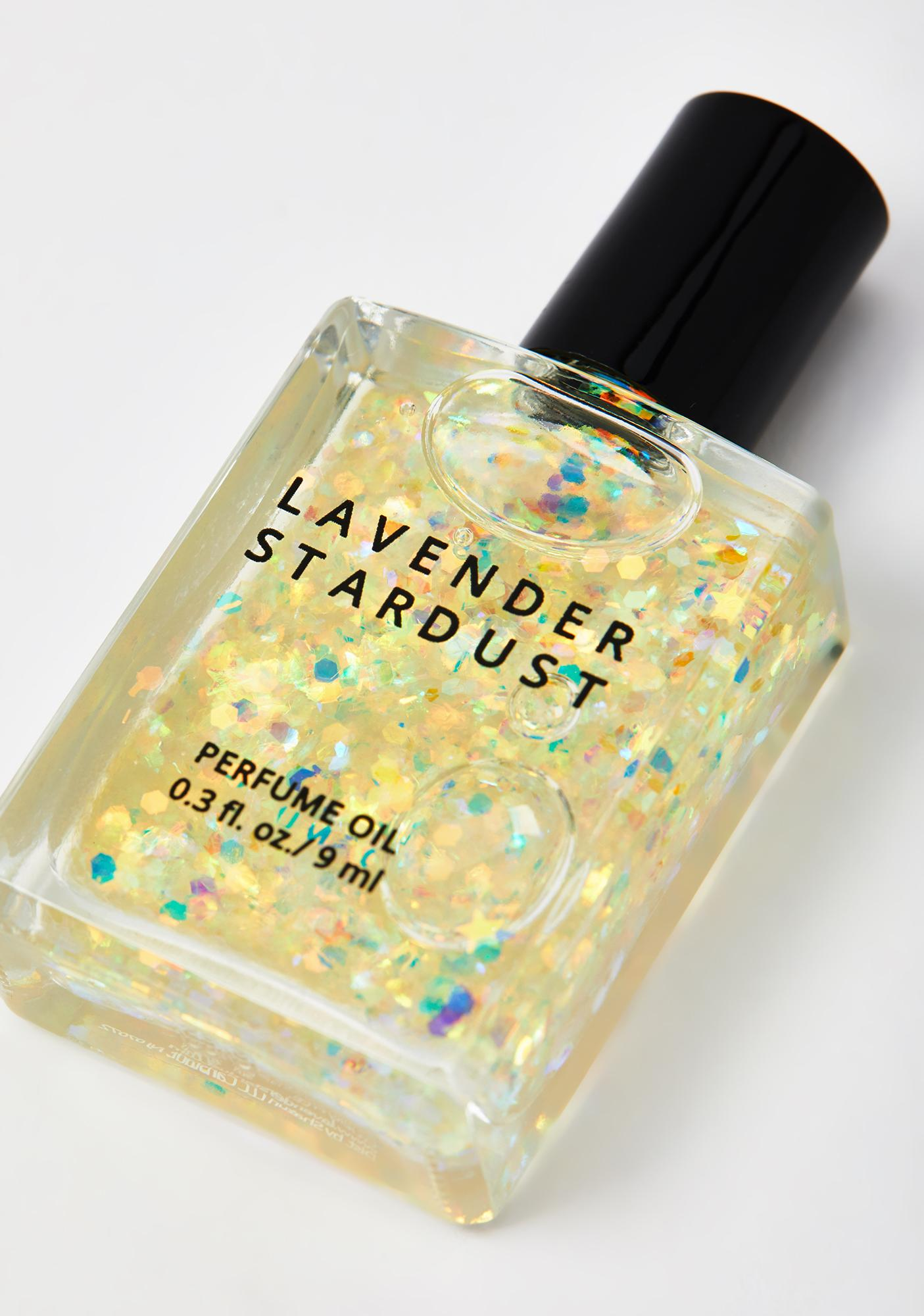 Lavender Stardust Coco Star Roll On Perfume Oil