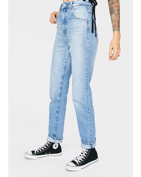 New Vintage Dusters Slim Straight