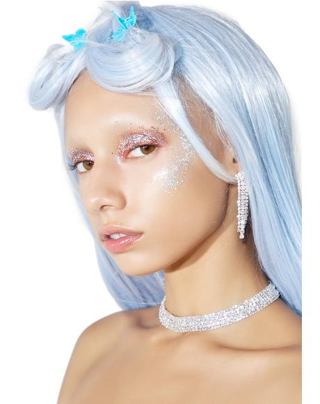 Diamonds 4Evr Jewelry Set