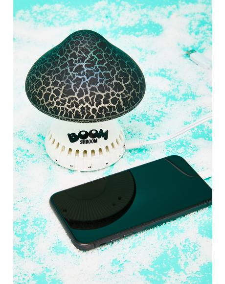 Boom Shroom Light Up Speaker
